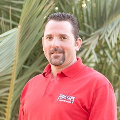 Garry P. - Phillips Garage Door Team