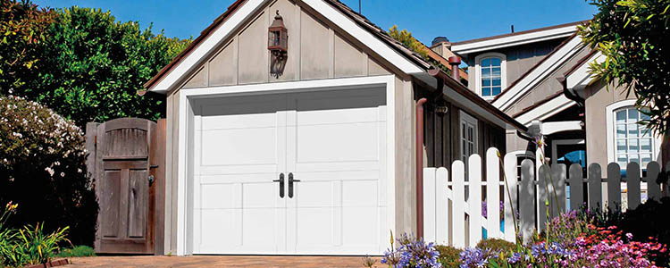 farmhosue garage door